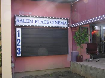 for Salem place